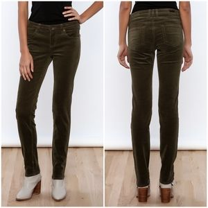 Kut From The Kloth Diana Skinny Corduroy Jeans 8